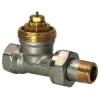 Радиаторные клапаны Siemens
